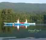 Candace Renfro Kayak