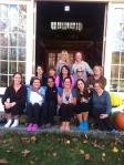 Jill Braverman Retreat