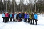 Snowshoe Retreat