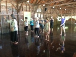Tai Chi & Yoga Retreat
