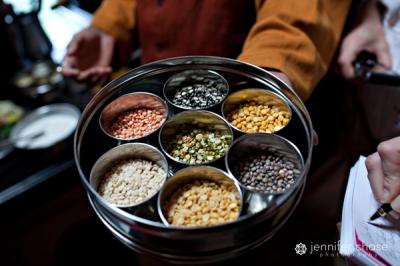 Various Dals & lentils