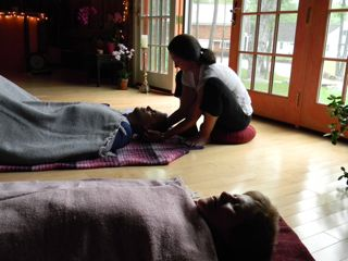 Restorative Yoga & Reiki