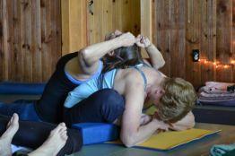 RDC Parnter Yoga