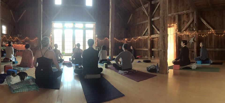 Dragonfly Yoga Barn Studio Amp Retreat