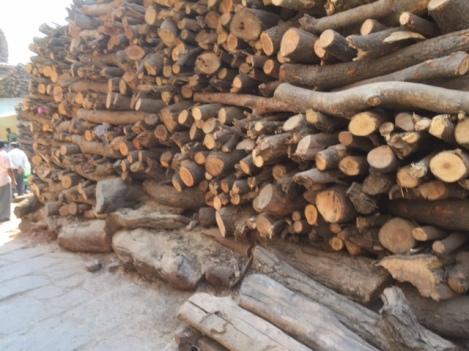 ghats sticks