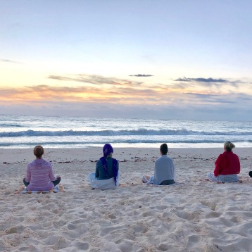Tulum Meditation