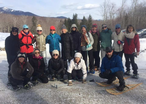 2019snowshoegroup