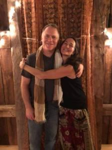 John & Katie