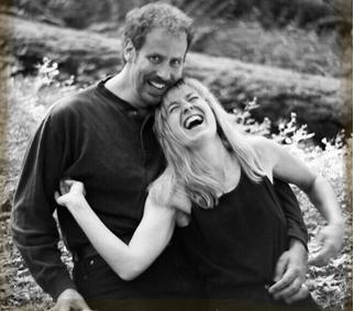Benjy & Heather