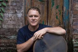 John de Kadt drum